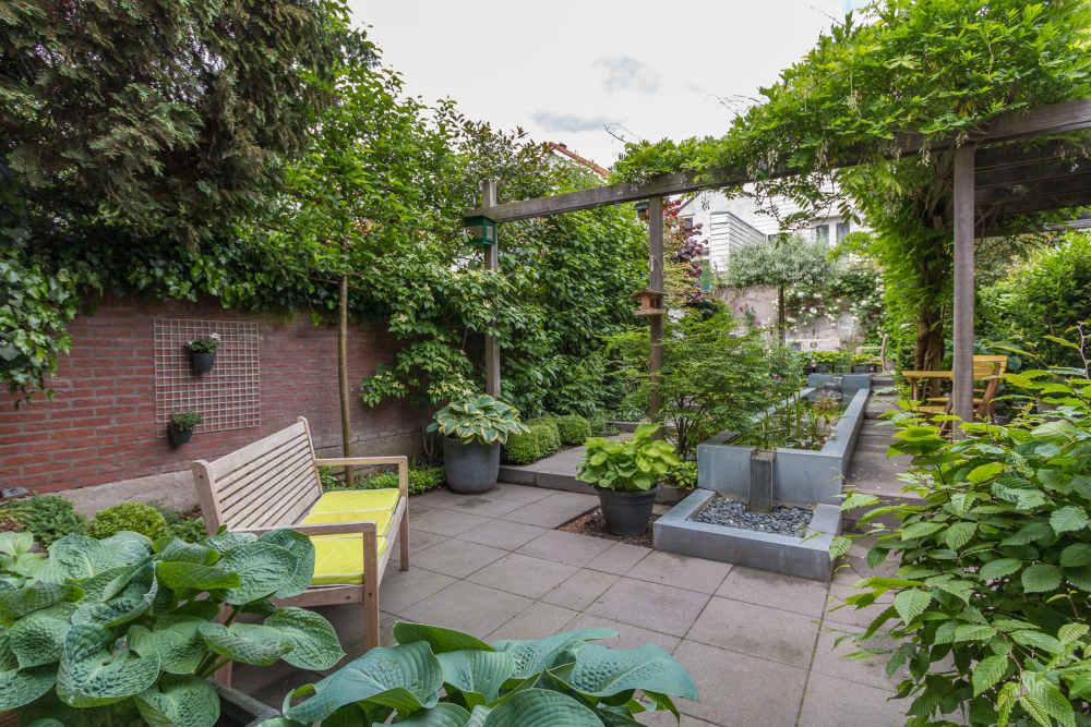 Nijmegen hoveniers tuinen tuinontwerp 007 hoveniers for Tuinontwerp zelf